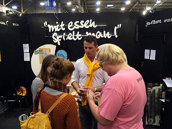 Messe SPIEL in Essen