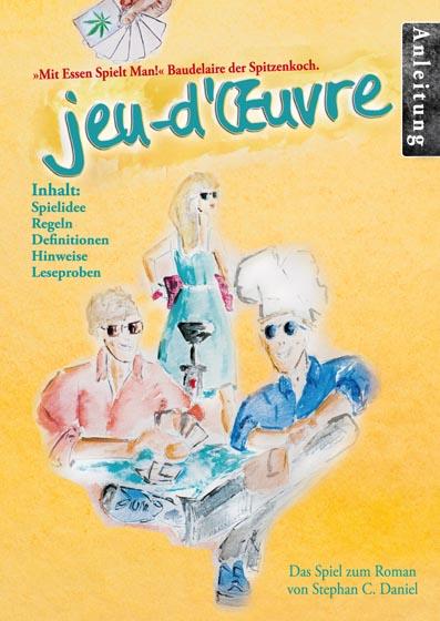 FLernspiel Cover Anleitung